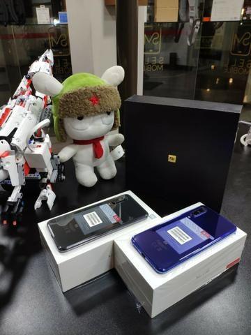 Xiaomi Mi 9 SE 64GB/6GB- 12x Sem Juros-Versão Global-1 Ano de Garantia-NF - Foto 2