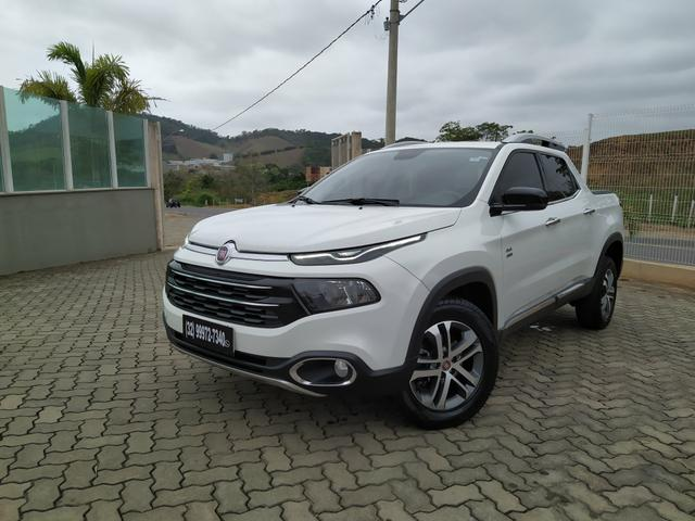Fiat Toro Volcano at9 top da categoria 4x4 diesel - Foto 12