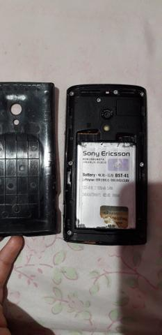 Sony Ericsson Xperia - Foto 3