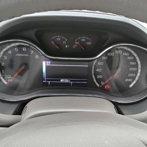 Cruze LTZ Turbo 1.4 2018 - Foto 4