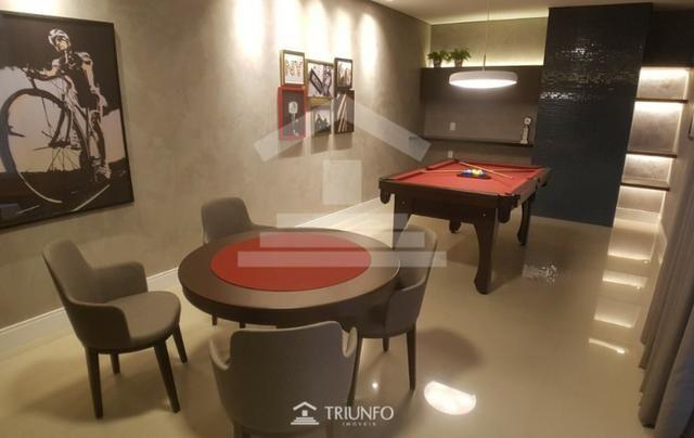 (JG) TR 8394,Dunas,2 Suites,Varanda Gourmet,Vista Mar,Lazer - Foto 7