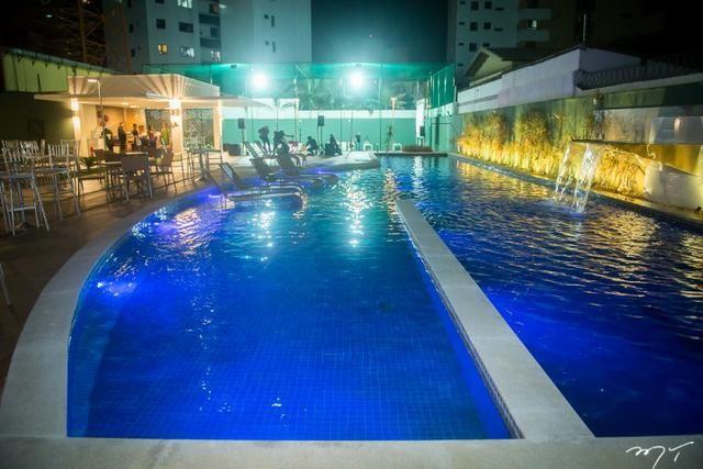 (DD14953) Apartamento novo na Aldeota_La Reserve_156m²_ Aceita imóvel -Permuta