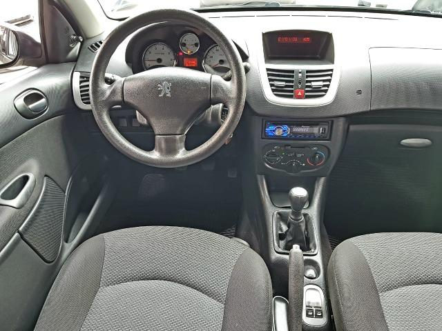 207sw xr 1.4 completo - Foto 7
