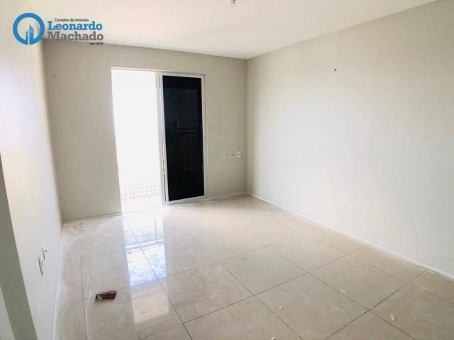 Apartamento à venda, 148 m² por R$ 1.150.000,00 - Guararapes - Fortaleza/CE - Foto 6