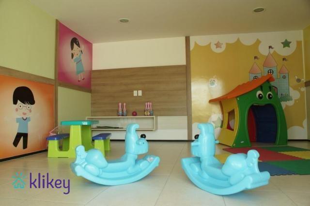 Apartamento à venda com 3 dormitórios em Passaré, Fortaleza cod:7995 - Foto 4