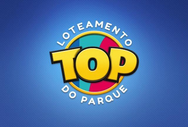 Top parque mais top do Canêdo -
