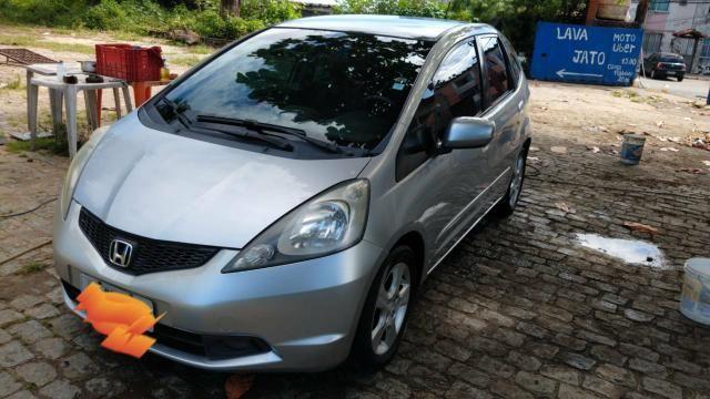 Honda fit automática - Foto 2