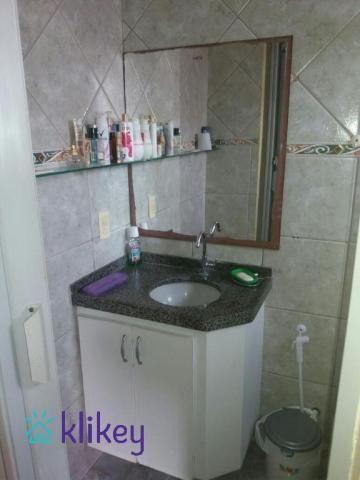 Apartamento à venda com 3 dormitórios em Vila união, Fortaleza cod:7985 - Foto 13