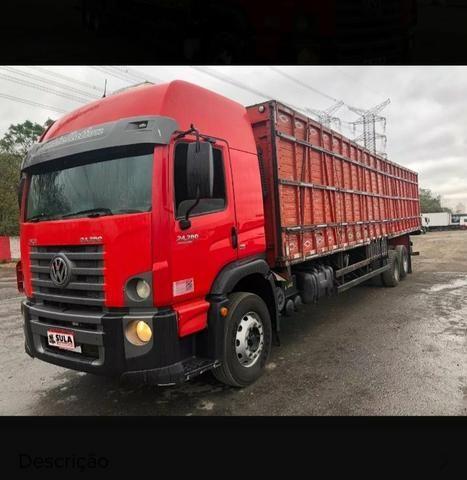 Compre avista ou parcelado seu caminhão - Foto 2
