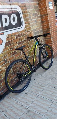 Oggi BigWheel 7.0 2020 - Bicicletando