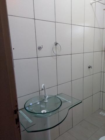 Vendo uma excelente casa no Residencial Santo Afonso - Foto 6