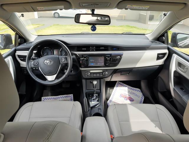 Corolla 2.0 xei 2015 completo automático - Foto 5