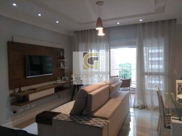 G. Apartamento com 2 quartos à venda, Splendor Gardem, São José dos Campos