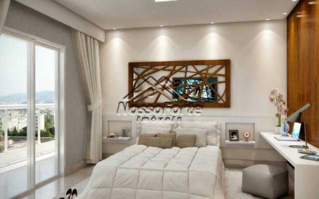 Apartamento na Guilhermina em Praia Grande - Foto 18