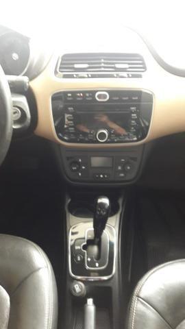 Fiat Linea completo e sem detalhes.Muito conforto e potência ! - Foto 7