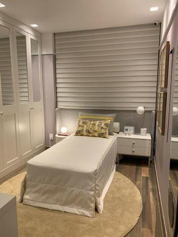 Apartamento 4 quartos Horto Florestal - Parque Barcelona - Foto 20