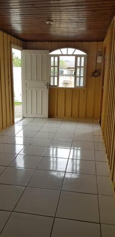 Alugo ou vendo casa Piraquara - Foto 5