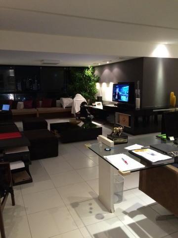 Apartamento de 3 suites Vista Mar no Cond. Henry Mancini na Pituba R$ 640.000,00 - Foto 20