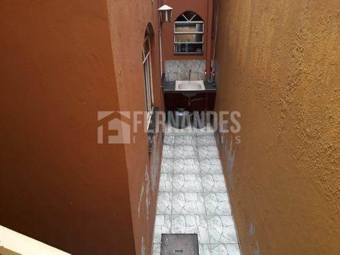 Casa à venda com 3 dormitórios em Dom silvério, Congonhas cod:101 - Foto 17