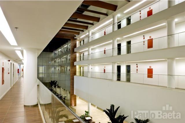 Salas e Lojas - Capital Financial Center - Foto 6