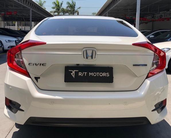 Honda Civic Touring Turbo - TOP - Muito Novo = 0KM - Foto 4