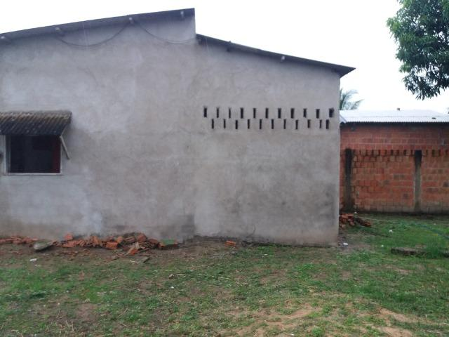 Alugo está casa no Mocinha perto da creche - Foto 3