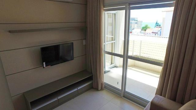 Apartamento 1 dormitório, Florianópolis, SC, Ingleses (ApartHotel) - Foto 10