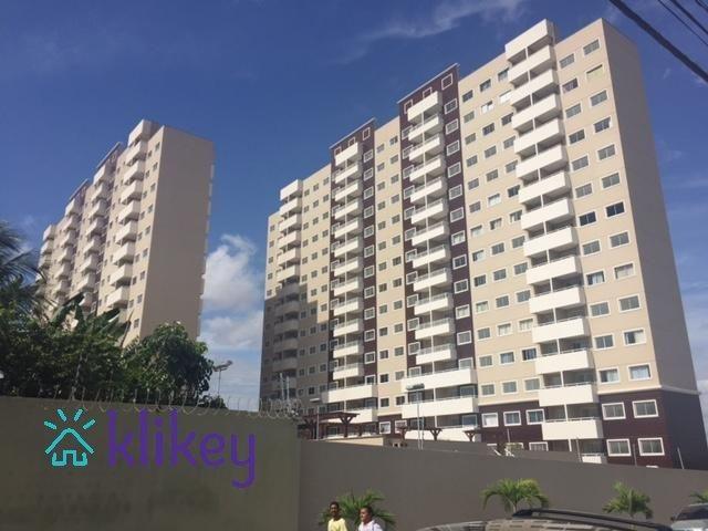 Apartamento à venda com 3 dormitórios em Passaré, Fortaleza cod:7995 - Foto 2