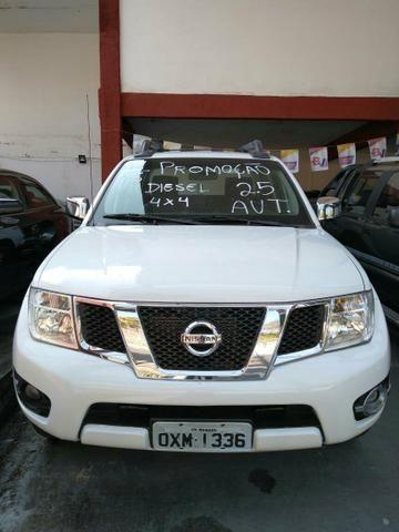 Nissan Frontier Completa - Foto 2