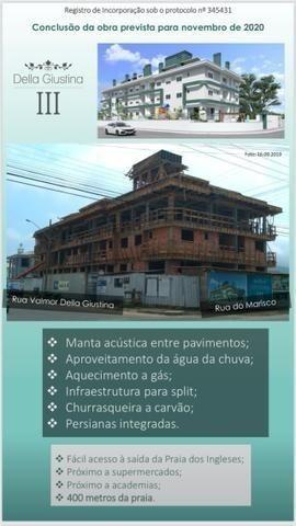 Promoção Apartamento Área Nobre Praia dos ingleses!!! - Foto 3