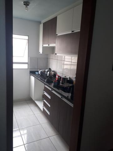 Vendo apartamento 48 metros.aceito tucson ou Duster de entrada - Foto 6