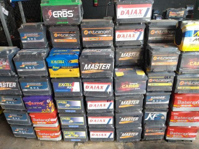 Baterias nossas ofertas são exclusivas Confiram Duracar - Foto 4