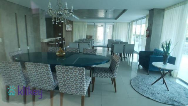 Apartamento à venda com 3 dormitórios em Fátima, Fortaleza cod:7877 - Foto 10