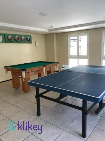 Apartamento à venda com 3 dormitórios em Cocó, Fortaleza cod:7986 - Foto 20