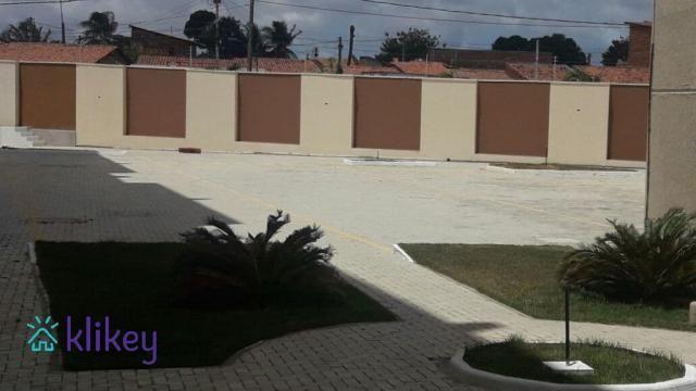 Apartamento à venda com 2 dormitórios em Cambeba, Fortaleza cod:7902 - Foto 10