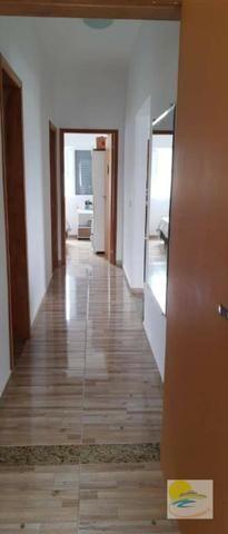Casa com 3 quartos para alugar, 100 m² por R$ 750/dia Itapema do Sai - Itapoá/SC - Foto 8