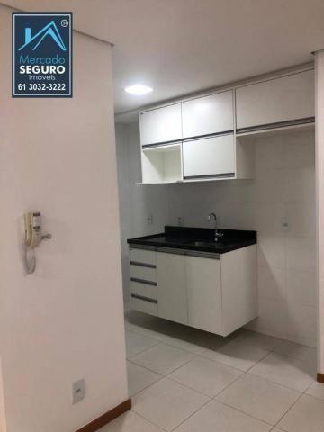Apartamento à venda, 37 m² por R$ 230.000,00 - Sul - Águas Claras/DF - Foto 14