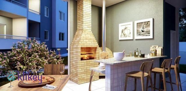 Apartamento à venda com 3 dormitórios em Maraponga, Fortaleza cod:7908 - Foto 9
