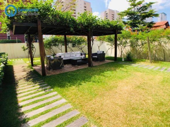 Apartamento à venda, 148 m² por R$ 1.150.000,00 - Guararapes - Fortaleza/CE - Foto 17