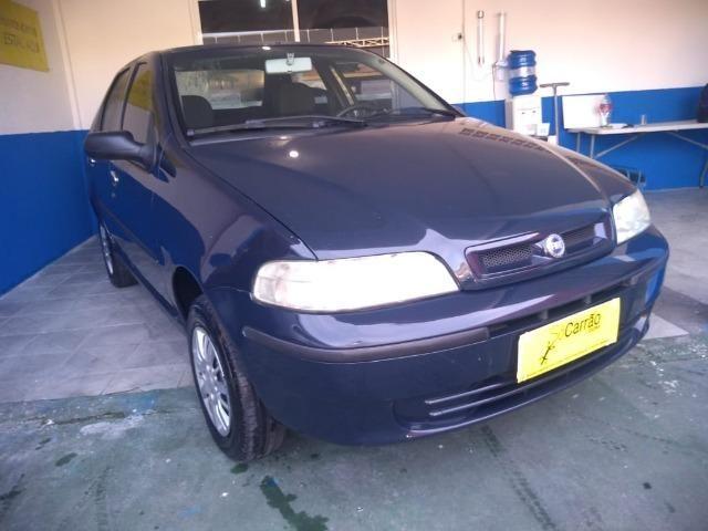 Fiat siena 2006 1,0 flex