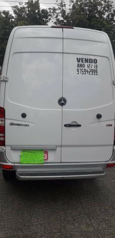 Sprinter furgão CDI 415 - Foto 4