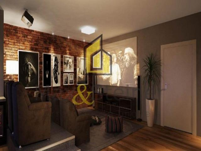 G*floripa#Apartamento 2 dorms, 1suíte. 50 mts da praia. * - Foto 6