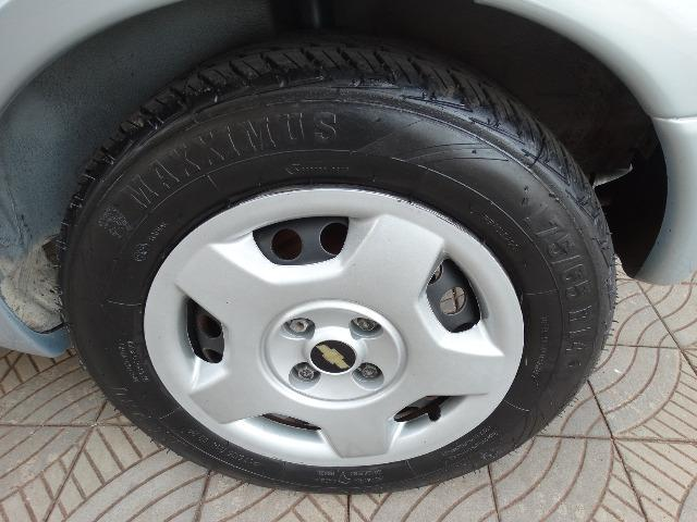 Gm - Chevrolet CORsA JOY 1.0FLEX_ExtrANovO_LacradAOriginaL_Placa A_ - Foto 14
