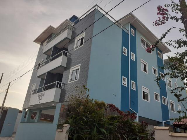Floripa#Apartamento com 2 dorms, 1 suíte. A 700 mts. *