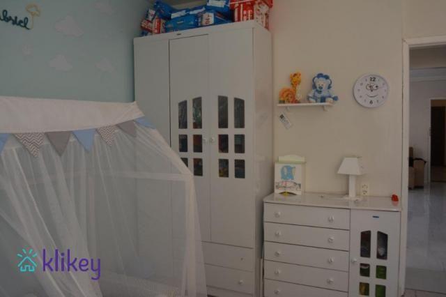 Apartamento à venda com 2 dormitórios em Benfica, Fortaleza cod:7898 - Foto 10