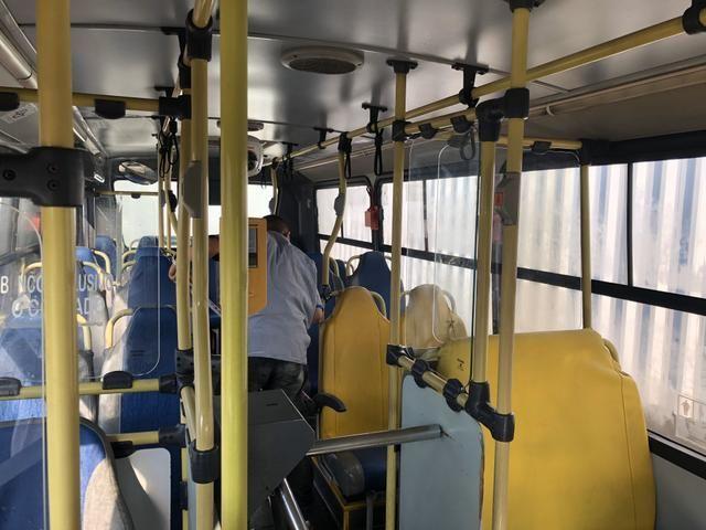 Micro Onibus Ibrava - Foto 7