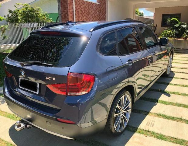 BMW X1 SDrive 18i 16v - Foto 4