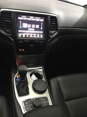 JEEP GRAND CHEROKEE 2018/2018 3.0 LIMITED 4X4 V6 24V TURBO DIESEL 4P AUTOMÁTICO - Foto 8