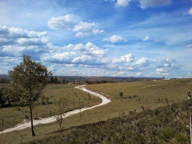 Lote de 500m Setor Monjolinho a 5km de Samambaia só 30mil Ac carro - Foto 2