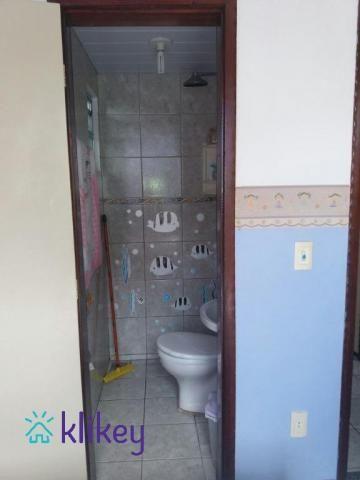Apartamento à venda com 3 dormitórios em Vila união, Fortaleza cod:7985 - Foto 19